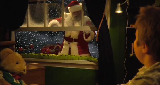 KPN / Sint vs. Santa