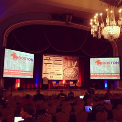 That's a wrap! #firstcon14 See you in Berlin #firstcon15