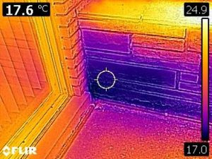What is thermal imaging and why do I need it?