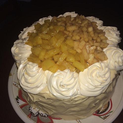 THE BENJAMIN CAKE