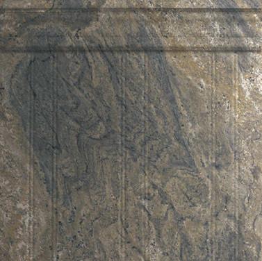 Juparana Granite Wainscot