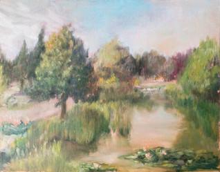 Humber Garden