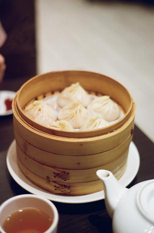 Shikumen Shanghainess Restaurant