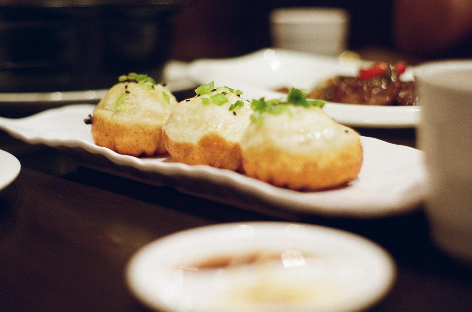 Shikumen Shanghainess Restaurant 2