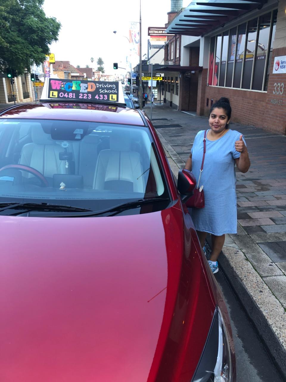 Priya 6april