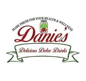 Danie's Natural Juice Blends Logo.jpg