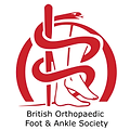 BOFAS registry. Dev Mahadevan, Foot and Ankle Surgeon. Reading, Berkshire