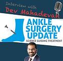 Interview with Dev Mahadevan