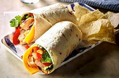 Southwestern Chicken Wrap.jpg