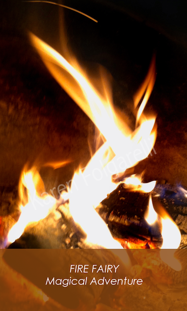 FIRE FAIRY  Magical Adventure