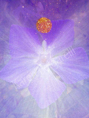 ANGEL OF OMNISCIENCE