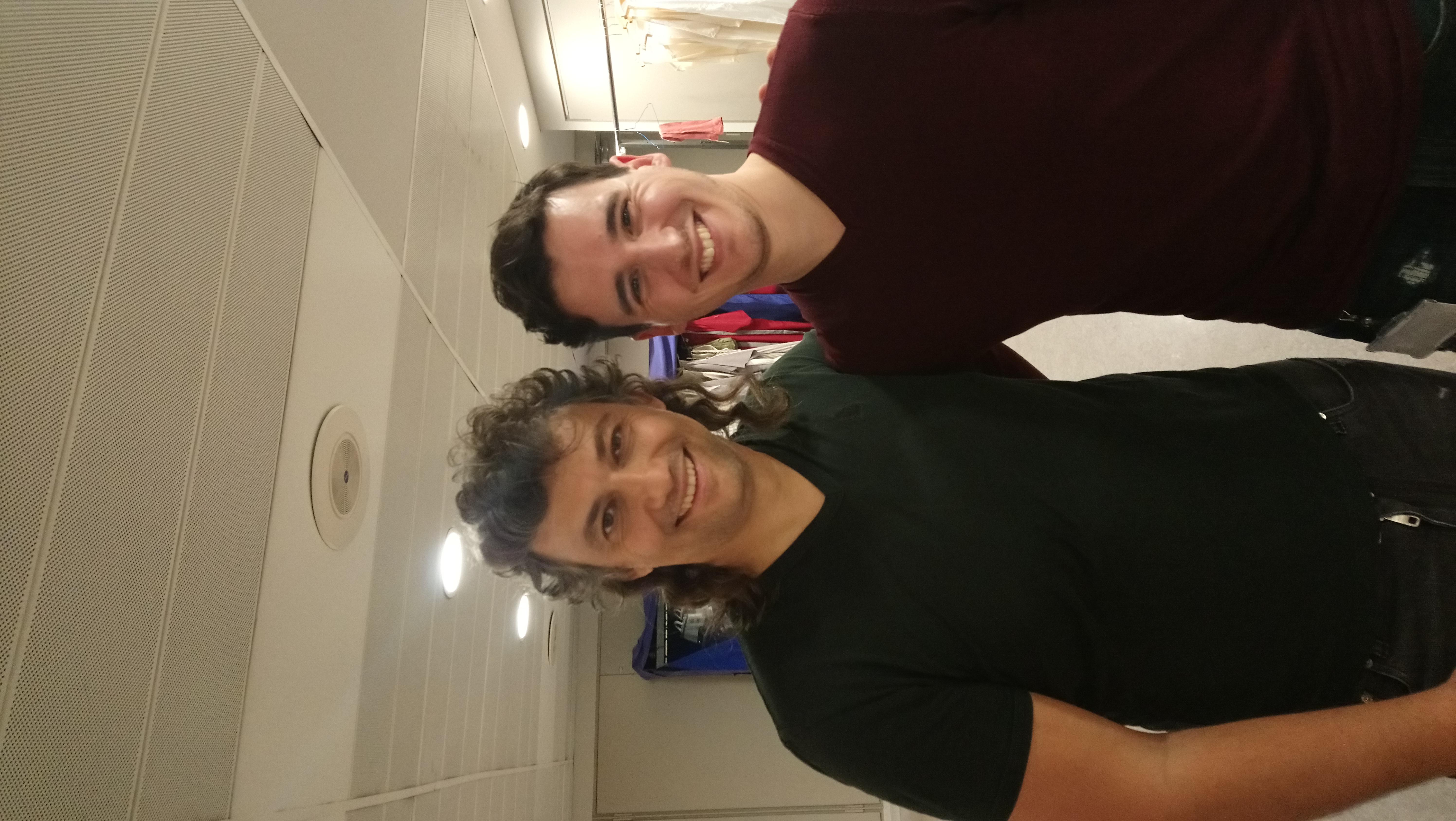 Con Jonas Kaufmann