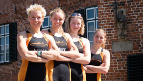 Damenteam bestätigt bisherige Leistungen – 7. Platz beim Rosenstadt Triathlon Eutin