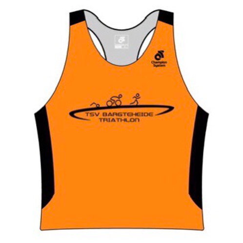 APEX Men's Marathon Singlet