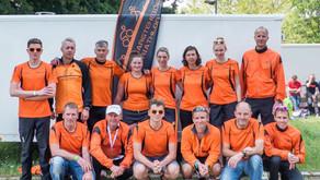 Landesligaauftakt in Lübeck mit mehreren Landesmeistertiteln für Bargteheider Triathleten