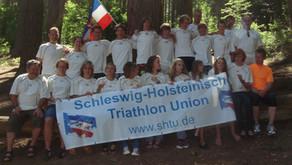 Deutsche Meisterschaft der Triathlon-Jugend 2009 in Merzig