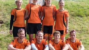 Bargteheider Triathleten starten grandios in die Regionalligasaison
