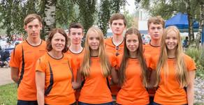 Finale der Landesligasaison 2014 in Norderstedt