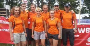 Bargteheider Regionalliga-Triathleten starten in Stuhr