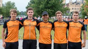 Regionalliga-Team bestätigt Leistungen – Platz 12 in Schwerin