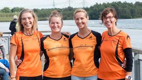 Saisonabschluss in der Triathlon Landesliga