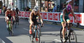 Bargteheider Triathleten bei der WM in Lausanne am Start