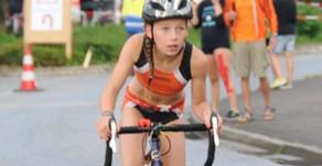 Bargteheider Triathlon-Kids auch in den Ferien aktiv