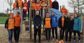 Duathlon in Gettorf: Drei Landesmeister aus Bargteheider Jugend