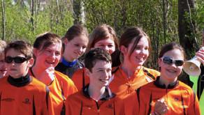 Landesmeisterschaften Duathlon der Schüler, Jugend und Junioren