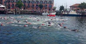 Bargteheider Triathleten siegen in Heiligenhafen