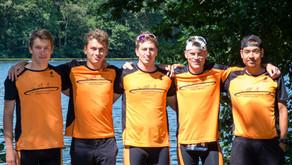 5 mal 20 Minuten Vollgas – Platz 7 im Team-Relay der Regionalliga in Itzehoe