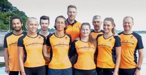Landesliga-Teams schließen Saison in Kiel im soliden Mittelfeld ab