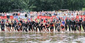 Bargteheider Triathleten waren erfolgreich beim 24. Q-TRI in Bornhöved