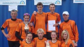 Landesliga-Teams bauen Führung aus