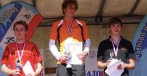 Bargteheider Triathlonnachwuchs mit starken Leistungen bei der Landesmeisterschaft