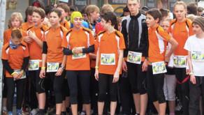 Bargteheider Triathleten bei der 12. Wandsetaler Runde