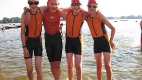 LM Triathlon Bornhöved, Schüler und Jugend