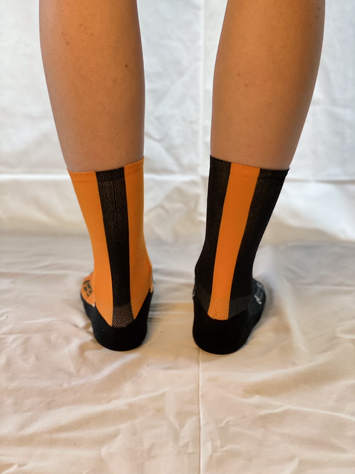 Sublimated Socks (6 Inch)