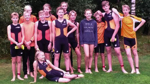Zum letzten Triathlon der Wettkampfsaison nach Norderstedt