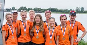 Super Liga-Wochenende in Güstrow und Kiel für die Triathlon-Teams des TSV Bargteheide