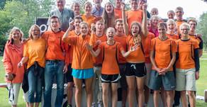 Bargteheider Triathleten dominieren die Regionalliga
