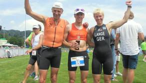 Allgäu-Triathlon in Immenstadt