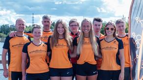 Solider Saisonabschluss der Landesliga in Norderstedt