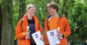 Bargteheider Nachwuchs startet in Brunsbüttel und Rendsburg erfolgreich in die Wettkampfsaison
