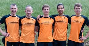 4. Platz in Vierlanden - Regionalligateam startet mit Highlight in die Saison