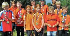 6. TriBühne Triathlon Norderstedt