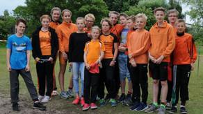 Triathleten aus Bargteheide beim Rosenstadt-Triathlon in Eutin