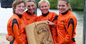 Bargteheider Triathleten starten erfolgreich in die 2. Regionalligasaison