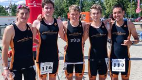 Regionalligateam mit gutem 8. Platz in Schwerin – Jan Stelzner gelingt Top-10-Platzierung