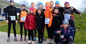 Solider Formcheck für Bargteheider Jungtriathleten in Elmshorn